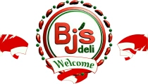 Description: BJ's Deli